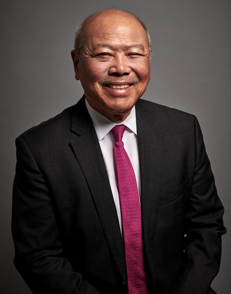 James Okazaki; Third Party Administrator