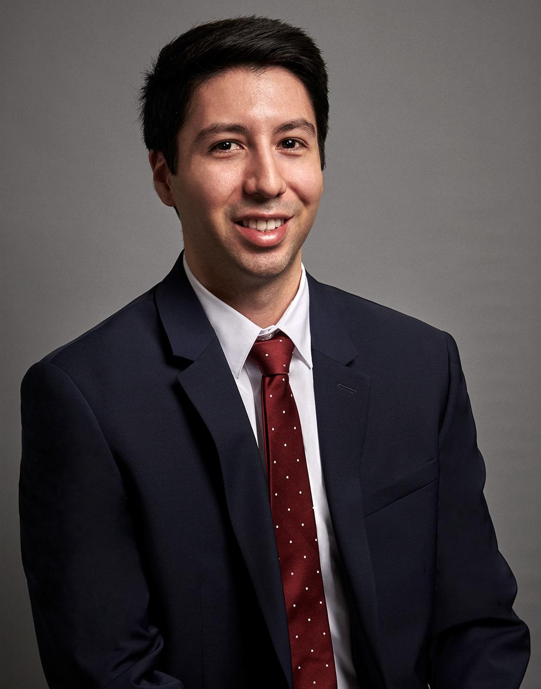 Randy Munoz; Analyst