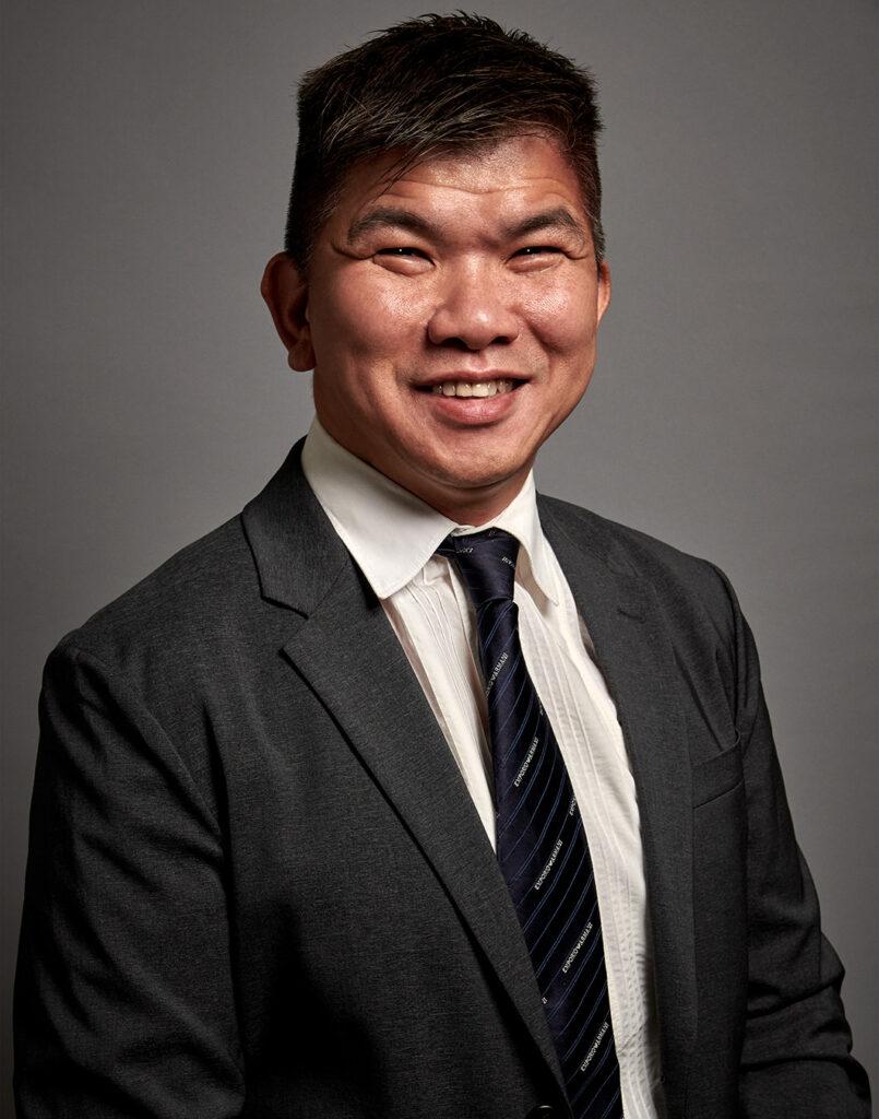 Stanley Yu; Scheduler