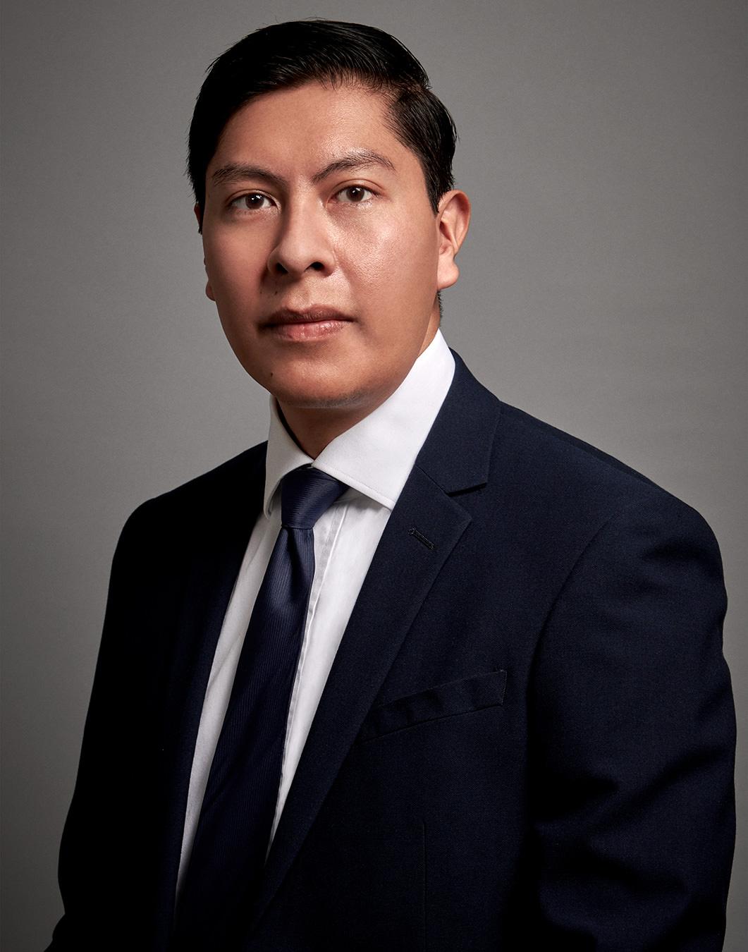 Issac Hernandez; Analyst