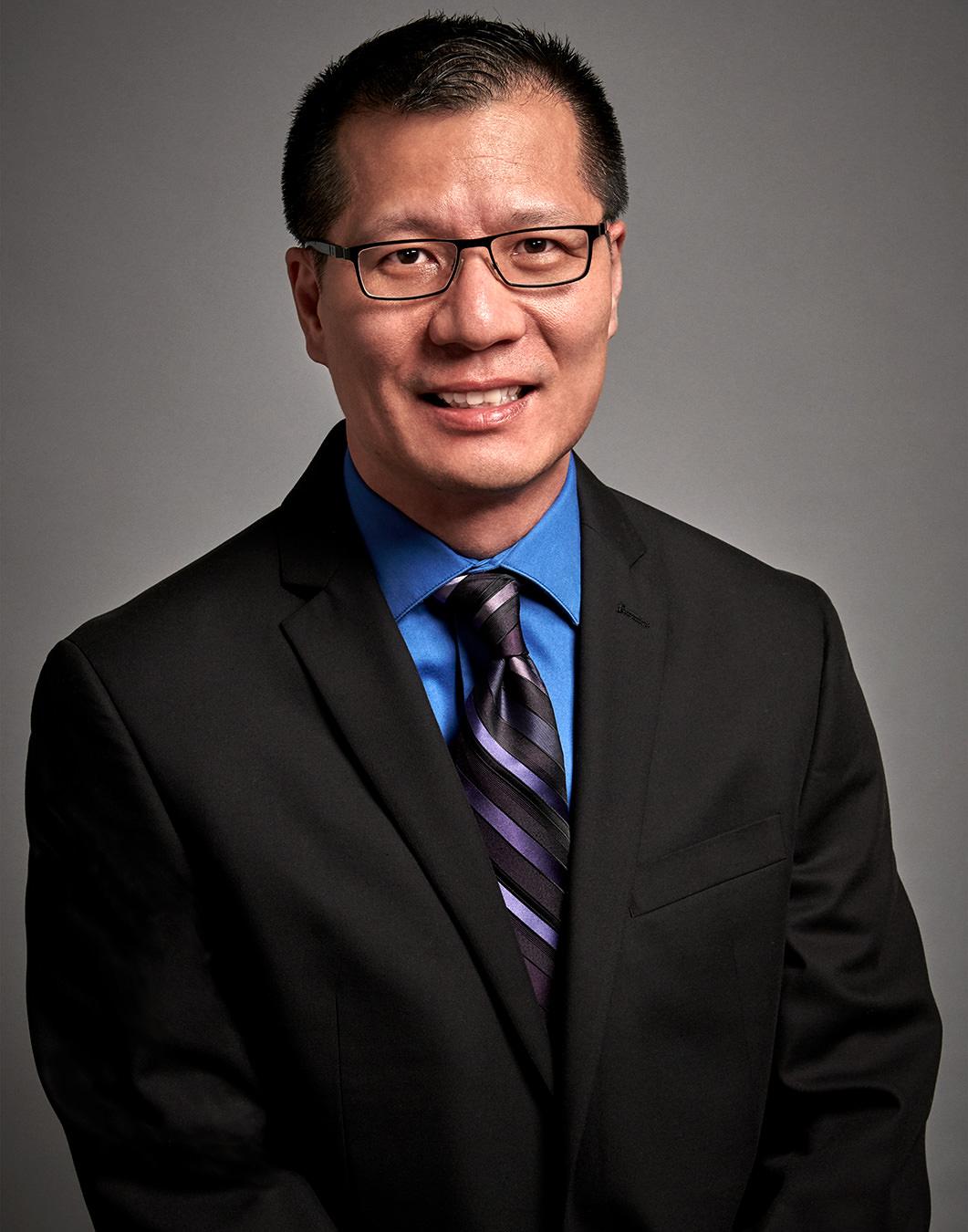 Andy Lau; Senior Admin Manager