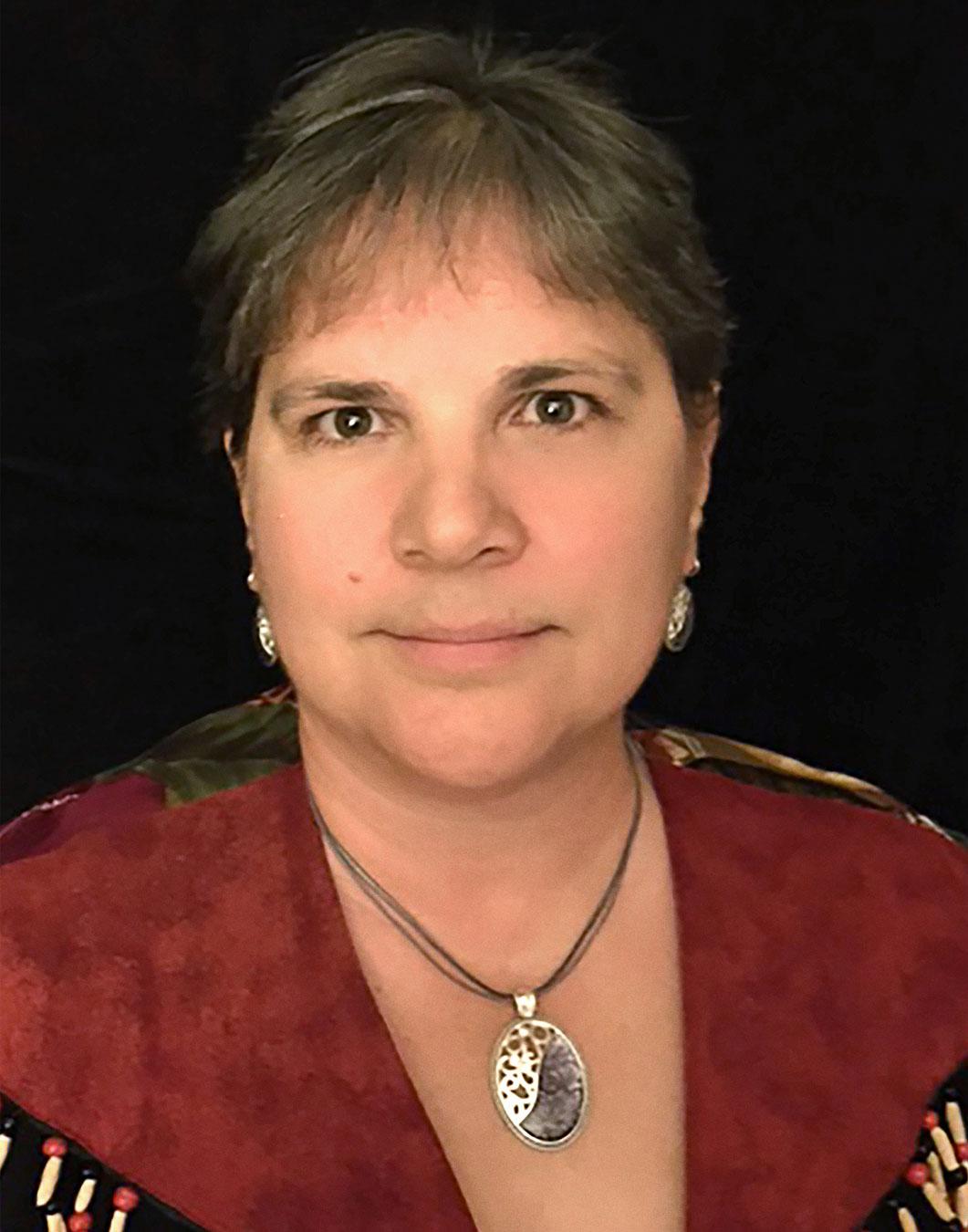Gloria Rossiter; Senior Document Control Specialist