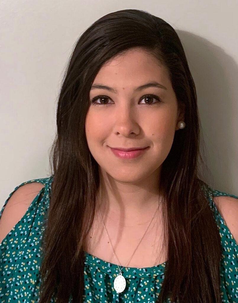 Katherine Romero; Analyst