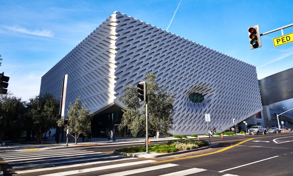 Community Redevelopment Agency – Los Angeles (CRA/LA) - Broad Museum