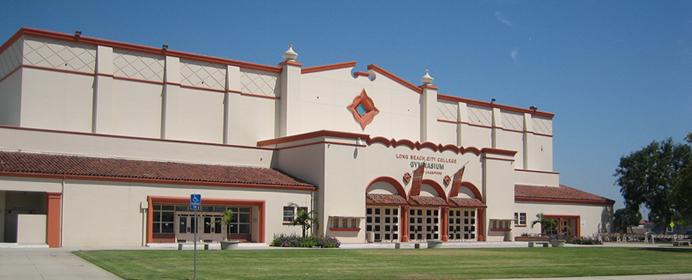 Long Beach City College Building