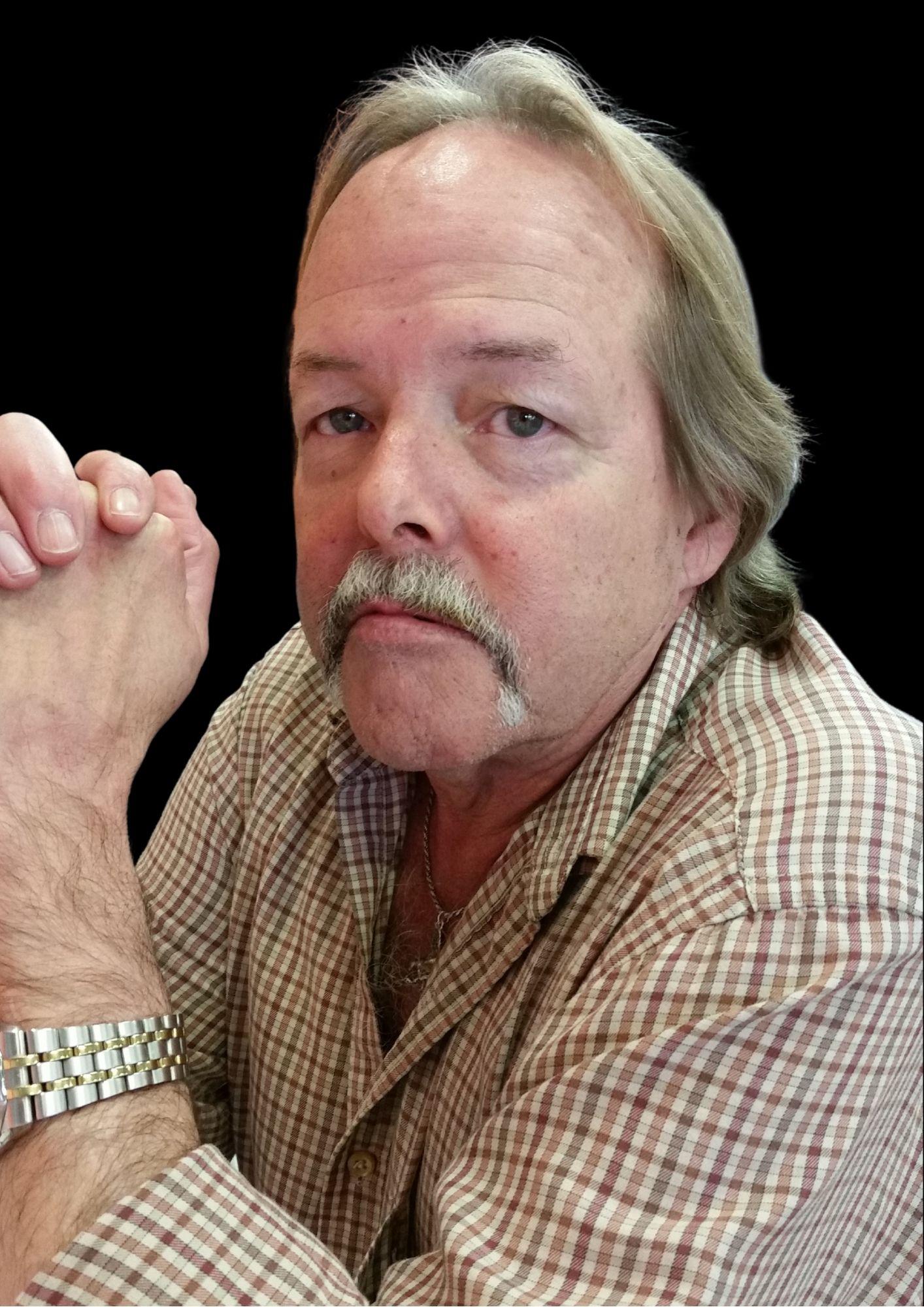 Keith Black; Senior Change Management Representative
