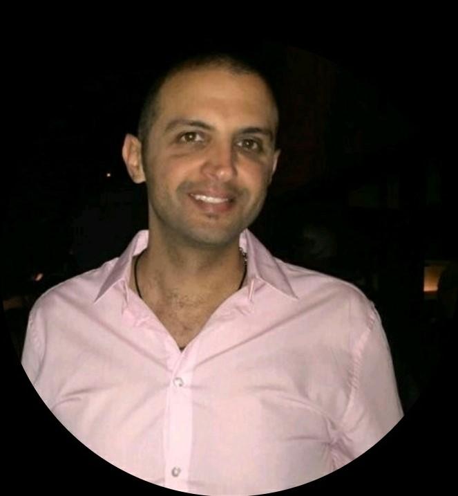 Jamal Albarghouti