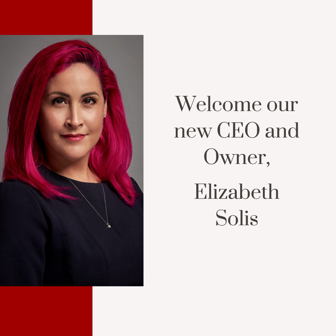New CEO Owner